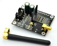 Moduł GSM/GPRS G510 - podłącznie do arduino