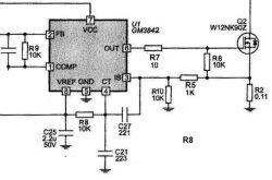 Charger model 60V20AH output 73,5VDC 2,5-2,8A