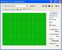 Dysk powodujący zamulanie laptopa?