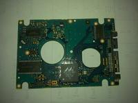 Odwrotnie podłączone zasilanie, dysk 2,5 SATA Fujitsu MHX2300BT