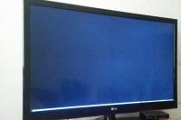 LG 42LV3550 - Znika obraz jest głos