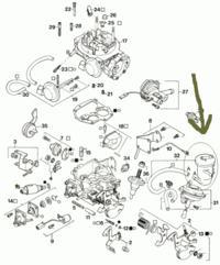 Pompa paliwa elektryczna zamiast mechanicznej-prosze o rade