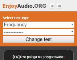 Test Audio - czyli czy warto ulepszać nasze zestawy stereo?