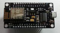 LoLin ESP8266 and MicroPython Quick Start.