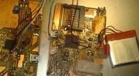Programator USBTiny-MkII SLIM