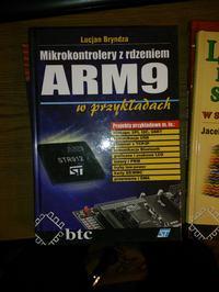 [Sprzedam] Książki dla elektronika