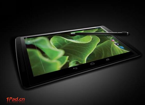 """Granville Fly - tablet z 7"""" ekranem, Tegra 4i i Android 4.4 za 500 z�"""
