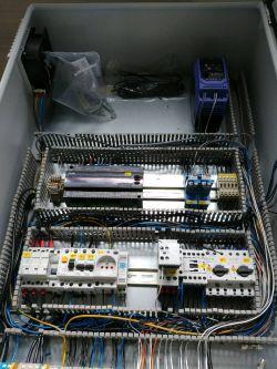 [Kupię] Kupię mały sterownik programowalny do pompy ciepła powietrze woda
