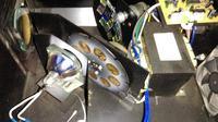 Zastąpienie żarówki ELC 24V/250W LED-ami.
