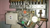 WRP11 B21 - Junkers nie zapala, diody nie świecą
