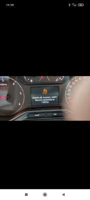 Peugeot Citroen - Supplement AdBlue in the PSA group control UREA