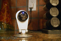 Dropcam HD WiFi - kamera do monitoringu ju� w sprzeda�y. Cena: 149 dolar�w.