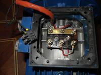 Jak podlączyć do sieci silnik 3kW