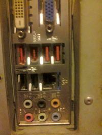 Asus M4A785TD-V EVO, GF 9800 GT, Sharp LC-32LE244E - brak d�wi�ku z TV po HDMI
