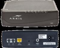 MODECOM MC-AWR11 - Czy jest możliwość używania go jako router z modemu int kabl?