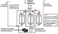 Li-ion 18650, TP4056 - Wkrętarka akumulatorowa, nowe zasilanie