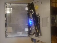 Dell XPS M1530 - Brak obazu, podświetlania matrycy.