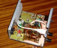 Ładowarka Pb, Li-Ion, USB