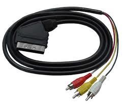 Dekoder DVB-T, telewizor JVC