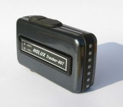 "Holux Tracker-007 - tracker GPS/GSM - skąd stery i soft ""TrackerConfig"""