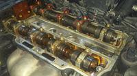 corsa c 1,2 twinoport - Moment dokręcenia śrub wałków rozrządu