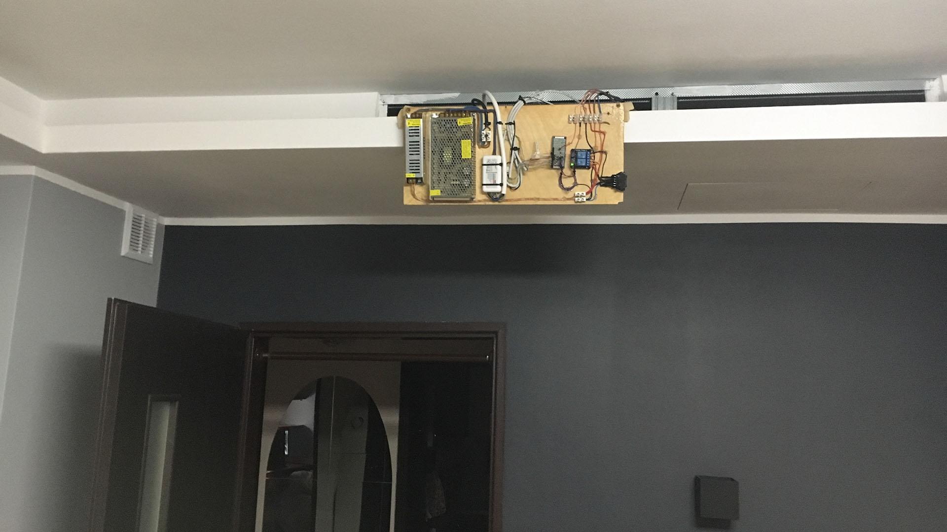 Winda Projektora I Sterowanie Arduino Elektroda Pl