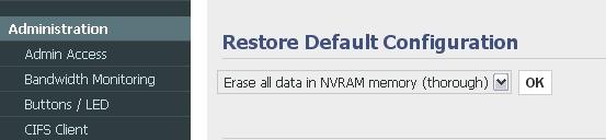 polaczenie 4 routerow WRT54G-TM - pytanie