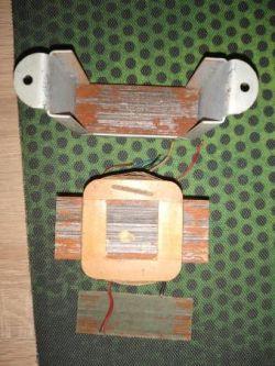 2szt 6P14P i ECC83 - Budowa wzmacniacza, dobór transformatora głośnikowego.