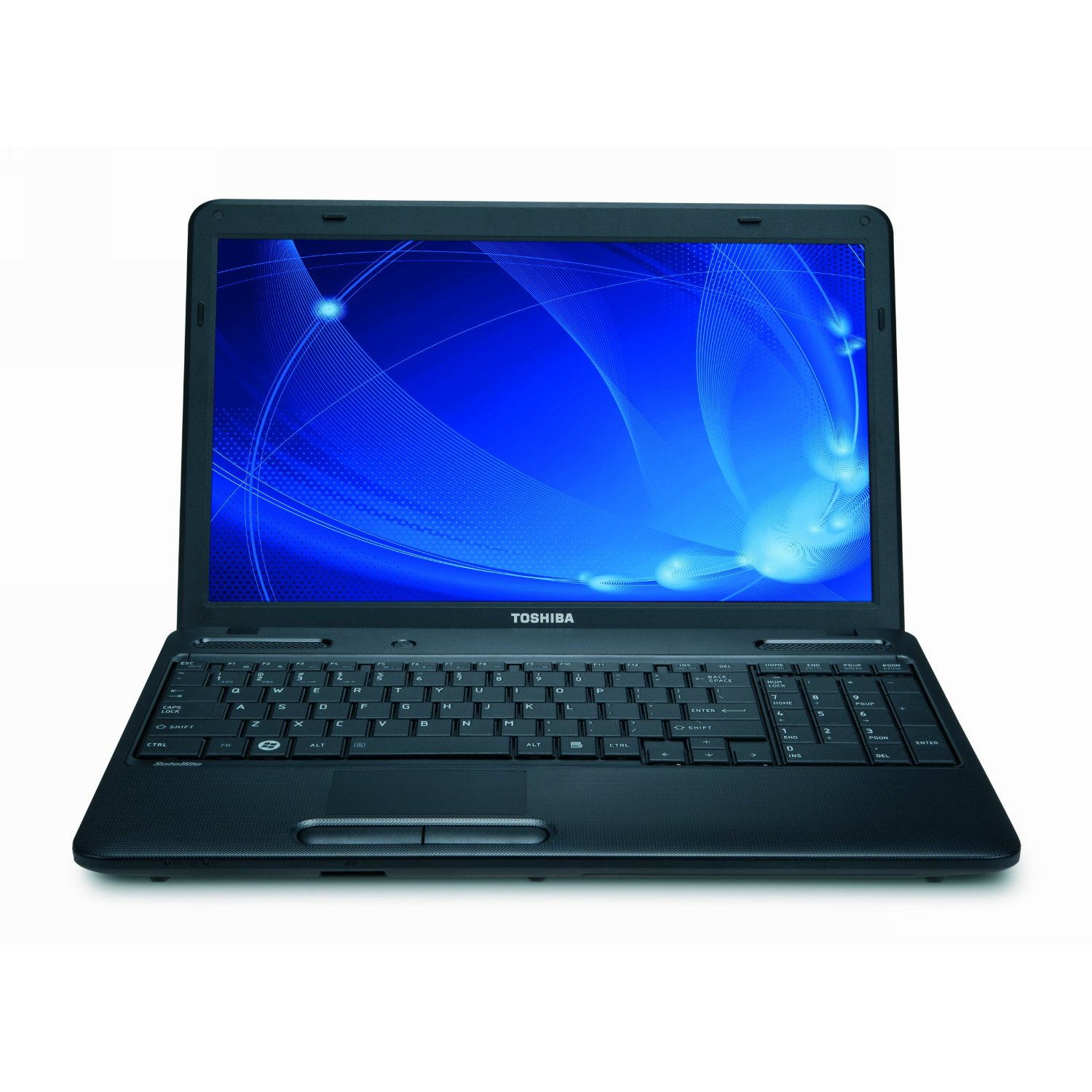 Drivers for A Toshiba Satellite