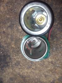 Fabia II 1,4MPI hatchback - Dodatkowe gniazda zapalniczki