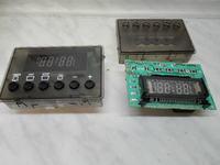 Kuchenka Mastercook 3440/3445 - Prawidłowe podłączenie zegara (programatora).