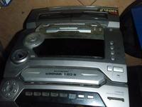 [Sprzedam] uszkodzona  Panasonic  Sa-AK47