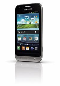 Samsung Galaxy Victory 4G LTE - smartphone z Android 4.0, S Beam, AllShare Play