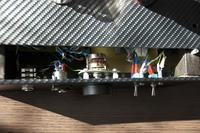 Lampowy wzmacniacz słuchawkowy 6N13S