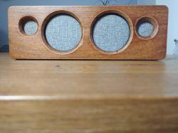 DIY Bezprzewodowy głośnik bluetooth