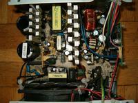 LiteOn model: PS-6251-8CG - naprawa