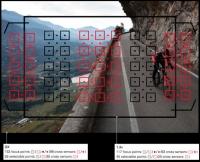 Nikon D5000 - ostrość portretów