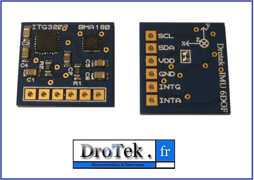 [STM32F4][C] - odczyt warto�ci za pomoc� DMA   I2C
