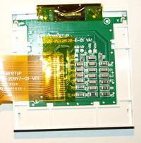 [Sprzedam] Wyświetlacz graficzny POWERTIP PG128128 - 2 sztuki.