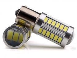 Skoda Superb II-migotanie LED, budowa filtra