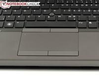 HP ProBook 6470b - Accupoint / point stick - odpad� grzybek od mini-joysticka