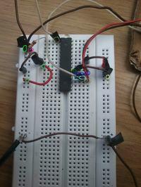[Atmega8][Usbasp] - mkAvr nie wykrywa podłączonego mikrokontrolera