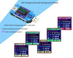 Tester USB UM25/ UM25C czyli poprawiona wersja UM24/UM 24C