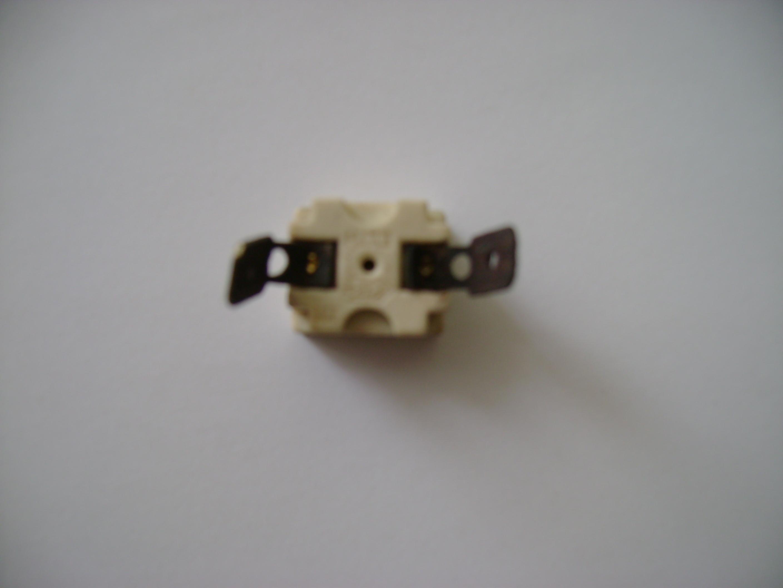 elektrolux/EKK501505 - kuchenka elektryczno - gazowa - przepalona nieznana cz��