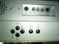 Przejściówka HDMI na S-Video...