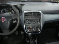 Kupno Grande Punto. Pytanie dotyczące poduszki w kierownicy oraz silnik