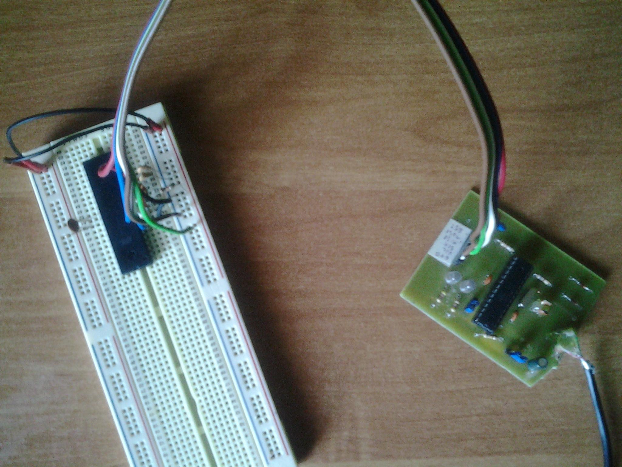 Programator USBasp nie dzia�a