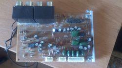 Elta 8886 ACLS - głośniki 5.1 nie działa lewy kanał