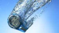 Aquacoach - licznik dla p�ywak�w wodoodporny do 100 m, mierz�cy m.in. dystans