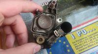 Passat b3 - alternator (co urwalem)